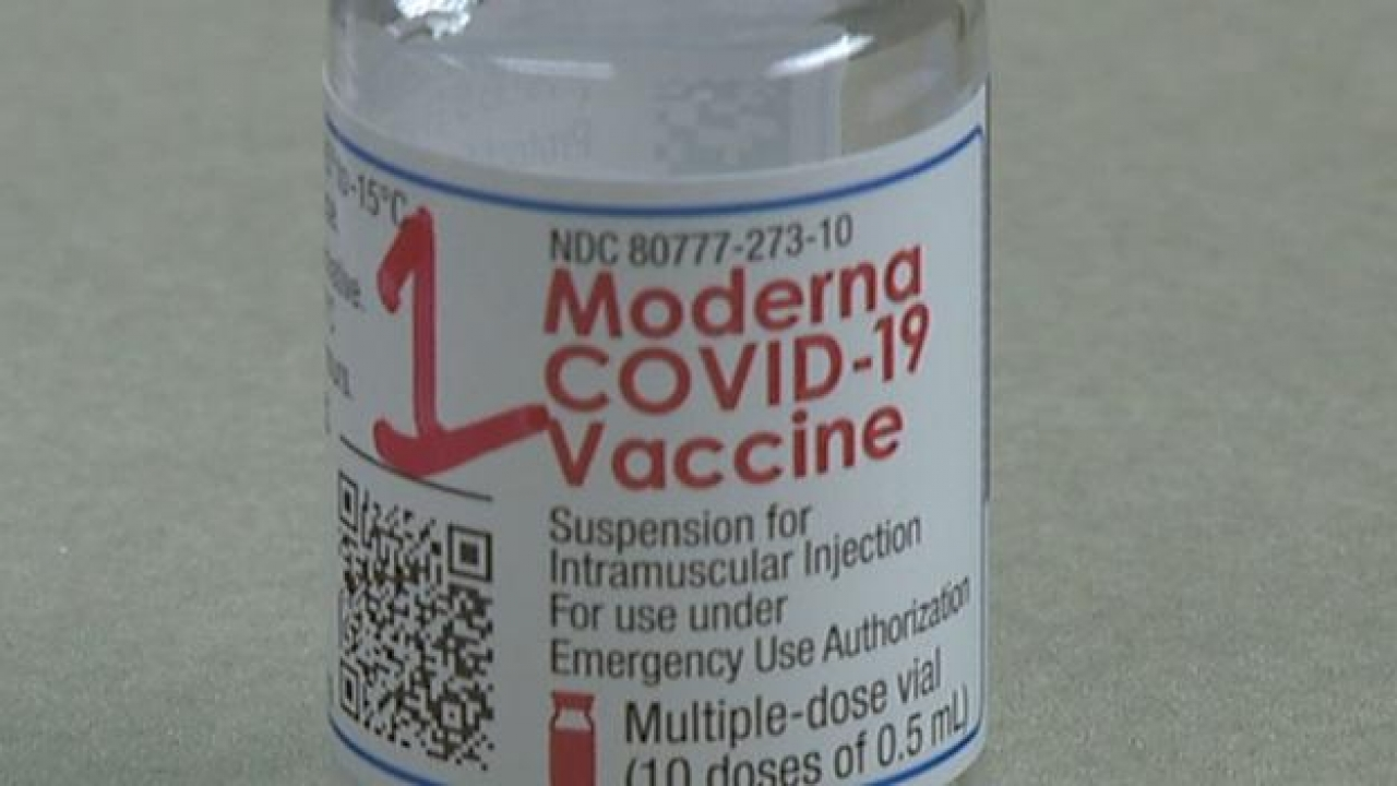 More COVID-19 vaccination sites added in North Texas and across the state