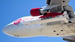 Richard Branson's Virgin Orbit reaches space