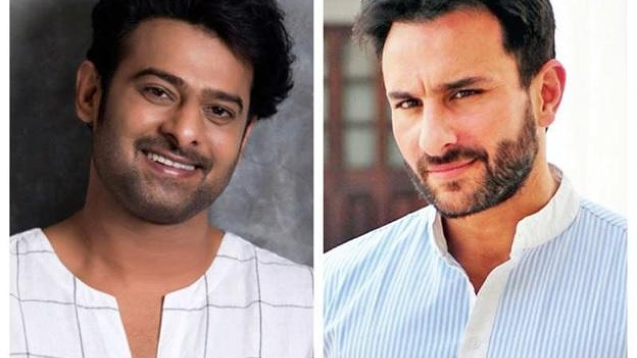 Om Raut kick-starts test shoot of the Prabhas and Saif Ali Khan starrer 'Adipurush'