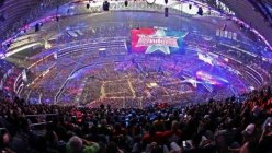 WWE's WrestleMania event to return to AT&T Stadium in 2022
