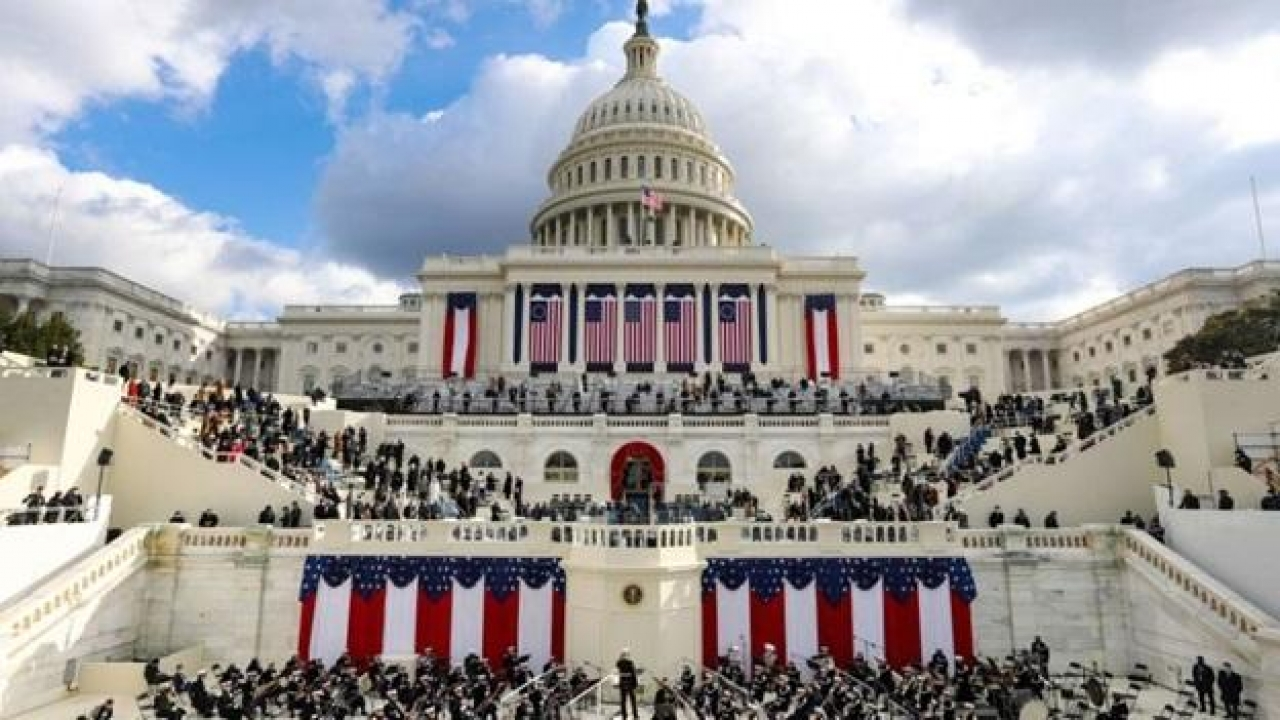 Joe Biden, Kamala Harris sworn in as inauguration proceeded safely with no security issues