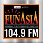 Funasia 104.9 FM