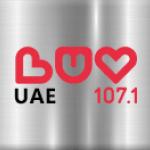 LUV FM 107.1
