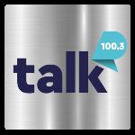 TALK 100.3