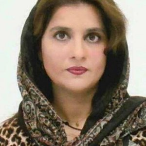 Ghazala Habib
